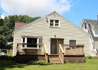 Pre Foreclosure in Rochester 14616 DUFFERN DR - Property ID: 1046034934
