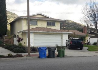 Pre Foreclosure in Simi Valley 93063 ROHNER AVE - Property ID: 1046045433