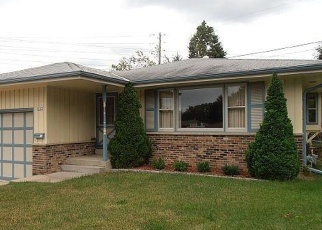 Pre Foreclosure in Cudahy 53110 E ADAMS AVE - Property ID: 1046051114