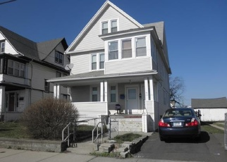 Pre Foreclosure in Bridgeport 06607 SEAVIEW AVE - Property ID: 1046084857