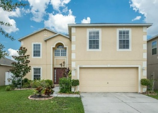 Pre Foreclosure in Ruskin 33570 ALHAMBRA CREST DR - Property ID: 1046087928