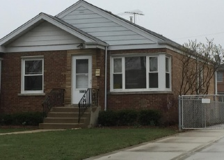 Pre Foreclosure in Harwood Heights 60706 N ODELL AVE - Property ID: 1046094934