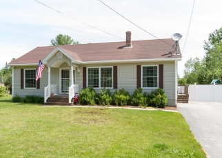 Pre Foreclosure in Lewiston 04240 CHADBOURNE RD - Property ID: 1046099744