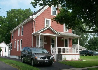 Pre Foreclosure in Lancaster 14086 KURTZ AVE - Property ID: 1046108945