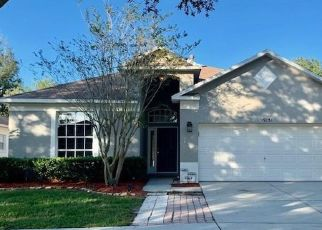 Pre Foreclosure in Tampa 33647 WOOD SAGE DR - Property ID: 1046247784