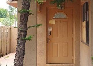Pre Foreclosure in Miami 33196 SW 154TH CT - Property ID: 1046317409