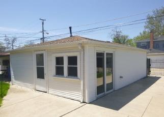 Pre Foreclosure in Chicago 60619 S DANTE AVE - Property ID: 1046319157