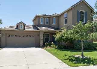 Pre Foreclosure in Folsom 95630 CROWLE CT - Property ID: 1046335818
