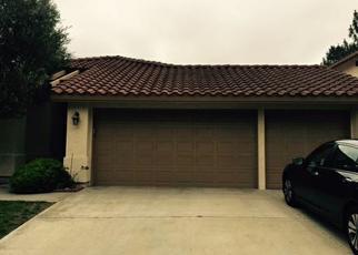 Pre Foreclosure in Encinitas 92024 VIA MALAGA - Property ID: 1046347187