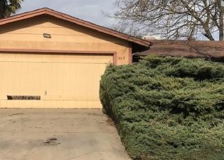 Pre Foreclosure in Sacramento 95842 HAREBELL CT - Property ID: 1046399308