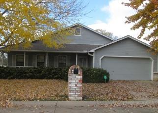Pre Foreclosure in Claremore 74019 S MISSOURI AVE - Property ID: 1046430409