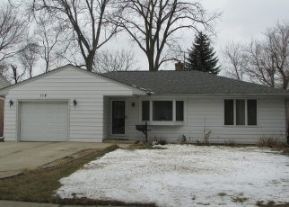 Pre Foreclosure in Palatine 60074 S LINDEN AVE - Property ID: 1046443100