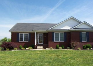 Pre Foreclosure in Bardstown 40004 SUNFISH CREEK DR - Property ID: 1046474199