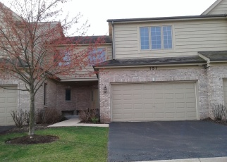 Pre Foreclosure in Willow Springs 60480 SANTA FE LN - Property ID: 1046482981