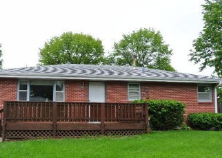 Pre Foreclosure in Lincoln 68505 HOLDREGE ST - Property ID: 1046511433