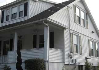Pre Foreclosure in Meriden 06450 N COLONY RD - Property ID: 1046555225