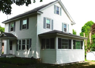 Pre Foreclosure in Pittsfield 01201 REVERE PKWY - Property ID: 1046600790