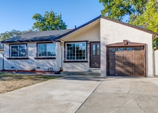 Pre Foreclosure in Sacramento 95833 INDIANA AVE - Property ID: 1046632311