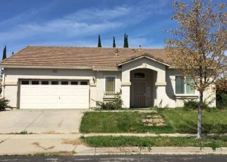 Pre Foreclosure in West Sacramento 95691 BROWNS ISLAND CT - Property ID: 1047117596