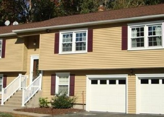 Pre Foreclosure in Trumbull 06611 COLONIAL DR - Property ID: 1047147821