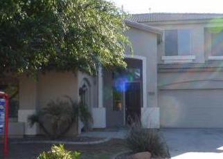 Pre Foreclosure in Queen Creek 85142 E VIA DEL ORO - Property ID: 1047155250