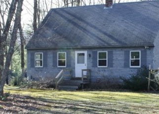 Pre Foreclosure in North Berwick 03906 QUARRY RD - Property ID: 1047156120