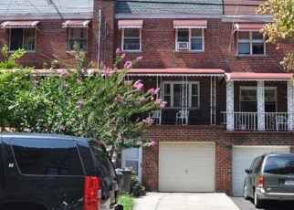 Pre Foreclosure in Bronx 10467 WALLACE AVE - Property ID: 1047177599