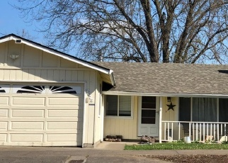 Pre Foreclosure in Medford 97504 HILL WAY - Property ID: 1047280519