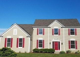 Pre Foreclosure in Menomonee Falls 53051 ASH DR - Property ID: 1047294532