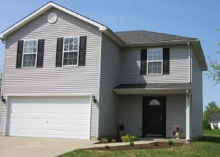 Pre Foreclosure in Henderson 42420 CANOE CREEK DR - Property ID: 1047304159