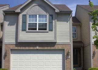 Pre Foreclosure in Addison 60101 W GEORGIAN CT - Property ID: 1047339195