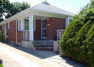Pre Foreclosure in Oakland Gardens 11364 E HAMPTON BLVD - Property ID: 1047353215