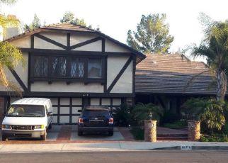 Pre Foreclosure in Northridge 91326 GUILDFORD LN - Property ID: 1047378627