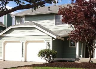 Pre Foreclosure in Spanaway 98387 44TH AVENUE CT E - Property ID: 1047380374