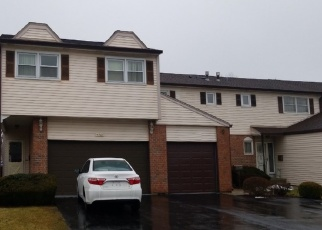 Pre Foreclosure in Tinley Park 60477 OXFORD DR - Property ID: 1047397909