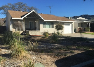 Pre Foreclosure in Burbank 91504 LULL ST - Property ID: 1047472796