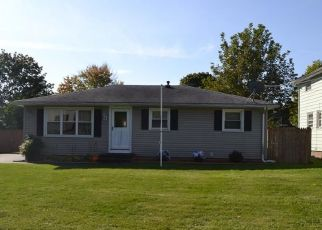 Pre Foreclosure in Rochester 14606 DOWNSVIEW DR - Property ID: 1047476736