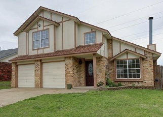 Pre Foreclosure in Owasso 74055 N 120TH EAST AVE - Property ID: 1047538488