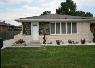 Pre Foreclosure in Alsip 60803 W 115TH ST - Property ID: 1047544619