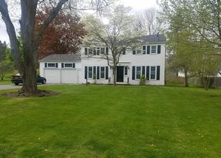 Pre Foreclosure in Pittsford 14534 PARKRIDGE DR - Property ID: 1047618185