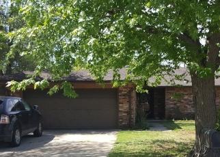 Pre Foreclosure in El Reno 73036 STONE GLEN DR - Property ID: 1047681709