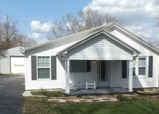 Pre Foreclosure in Russell Springs 42642 RICHARDS DR - Property ID: 1047691785