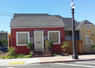 Pre Foreclosure in San Diego 92115 EUCLID AVE - Property ID: 1047722433