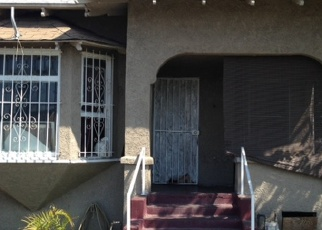 Pre Foreclosure in Los Angeles 90011 E 21ST ST - Property ID: 1047739969
