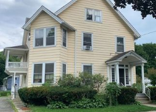 Pre Foreclosure in Adams 01220 CRANDALL ST - Property ID: 1047797770
