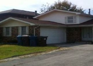 Pre Foreclosure in South Holland 60473 VOLLBRECHT RD - Property ID: 1047843758