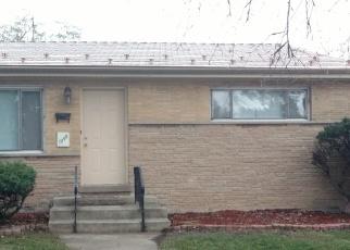 Pre Foreclosure in Berkeley 60163 ARTHUR AVE - Property ID: 1047868277