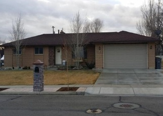 Pre Foreclosure in South Jordan 84095 W LAWRENCE CIR - Property ID: 1047897625