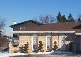 Pre Foreclosure in South Holland 60473 E 171ST ST - Property ID: 1047918648