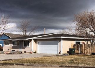 Pre Foreclosure in Gardnerville 89460 LANGLEY DR - Property ID: 1047933989